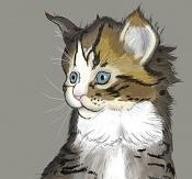 Dibujos Wacom M? Gato