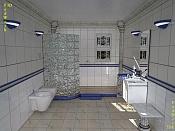 Baño de mi casa en proceso Criticas plz  : -testbano640x480_fedwork3d.jpg