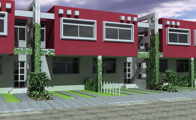 3ds max como crear causticas en vray for Hacer casas en 3d online
