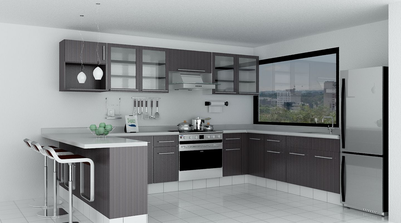 3ds max como crear causticas en vray for Simulador de cocinas 3d