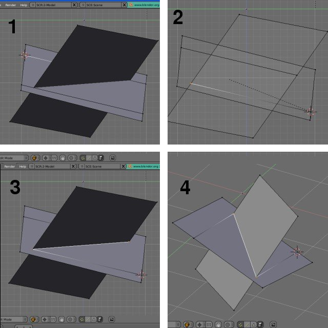 Taller 3D - Interseccion linea-plano-blender-art-magazine-4.png
