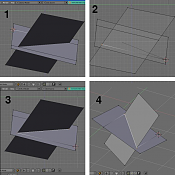 Taller 3D - Interseccion linea-plano-blender-art-magazine-4.png