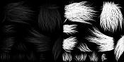 Quebraderos de cabeza con canal alfa y nodos -hair_texture.jpg