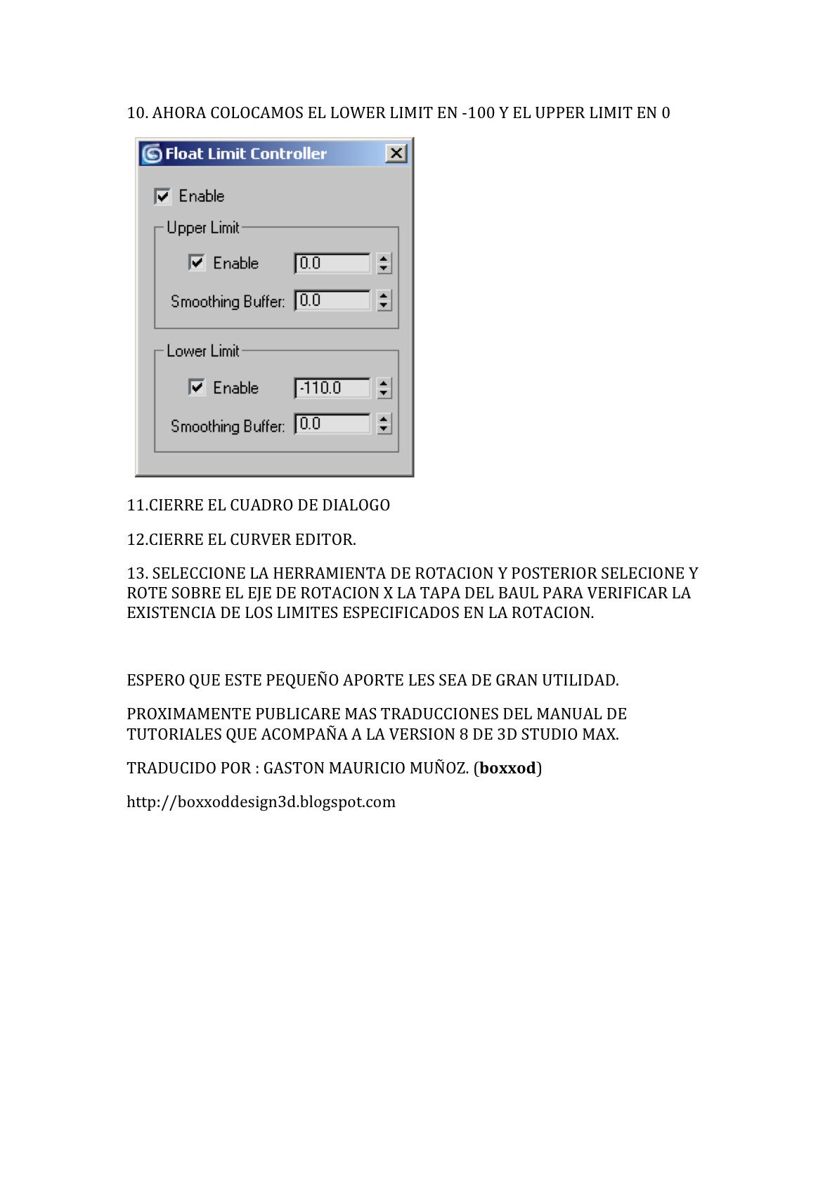 autodesk infraworks tutorial pdf español