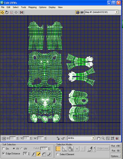 Max,zbrush, rig y texturado-unwrap.jpg