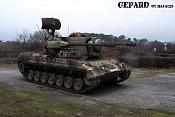 GEPaRD the enemy -gepard_integracion1.jpg