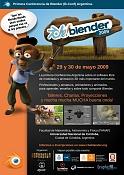 Che  Blender 2009: Primera B-Conf en argentina-cheblender.jpg