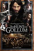 The Hunt for Gollum  inspirado en ESDLa -poster4.jpg