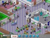 EXELWEISS necesita Grafista-Pixelador  MOVILES -hospital.jpg