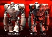 El robot Retrongutan-1.jpg