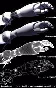 El robot Retrongutan-3.jpg