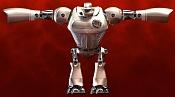 El robot Retrongutan-6.jpg
