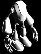 XSI: necesito tutorial de modelado de la cabeza  robot-robot_163.jpg