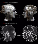 Como se hizo la cabeza de Satan-1.jpg