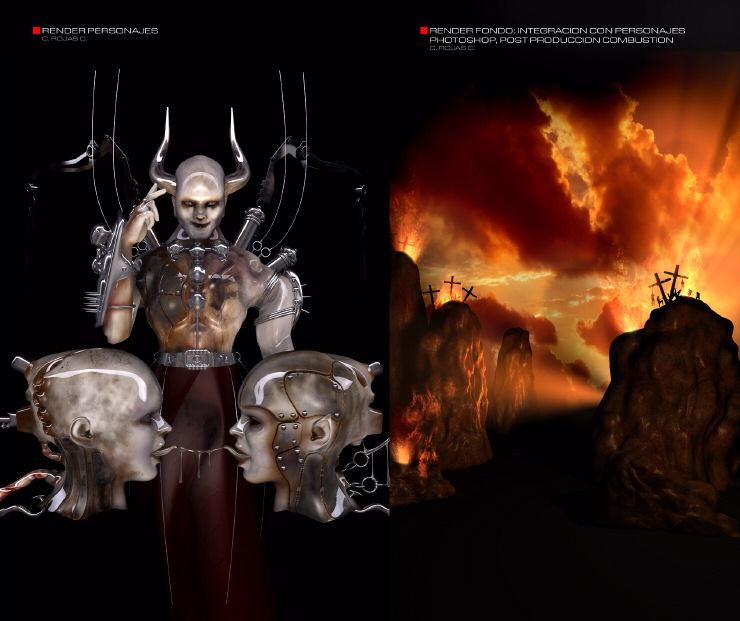 Como se hizo la cabeza de Satan-13.jpg