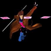 Mi X-Men favorito: GaMBIT-x1.jpg