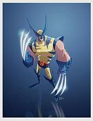 Wolverine, sacando filo   -wolverinebymarespro13gm5.jpg