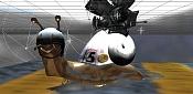 Como se hizo el super Caracol - Making of super snail-making-of-caracol-22.jpg