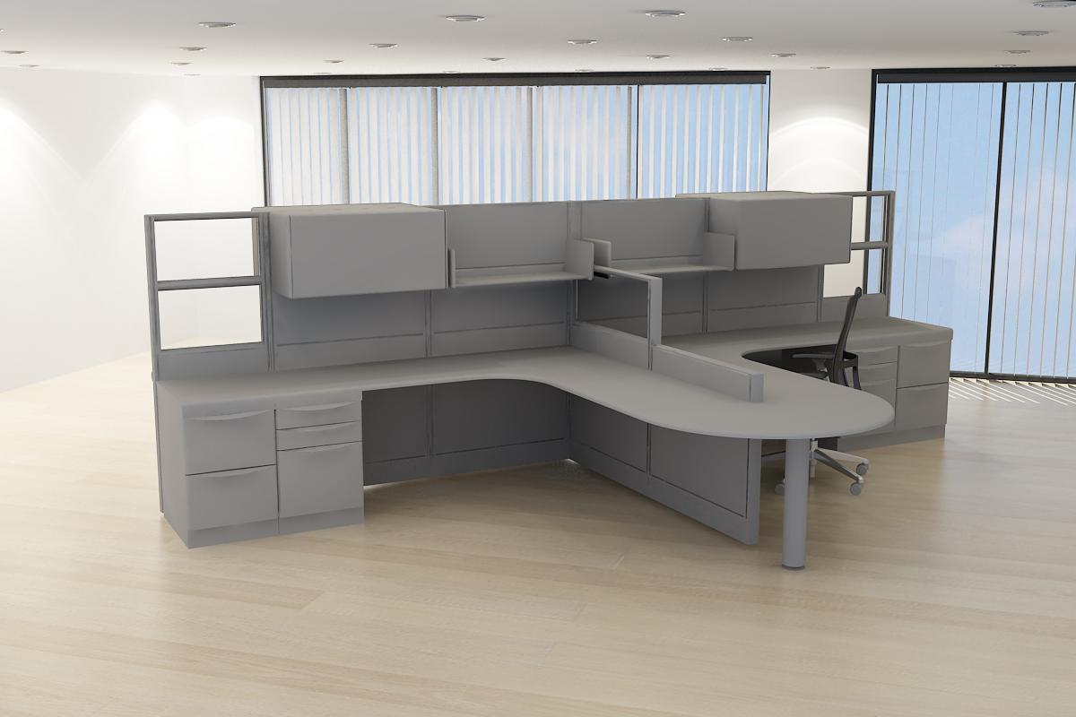 Preview estacion mobiliario modular - Temas mobiliario ...