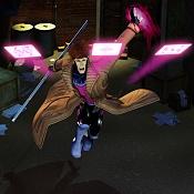 Mi X-Men favorito: GaMBIT-final.jpg