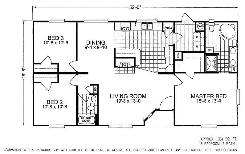 Planos para hacer una casa imagui for Crear planos de casas 3d