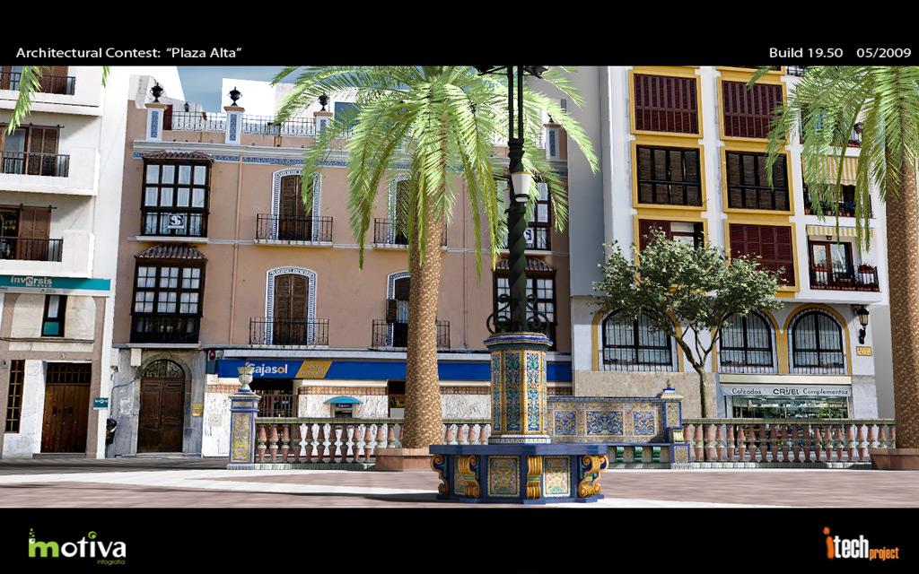 Nuestra entrada para el architectural Contest  tiempo real -screenshot_7.jpg
