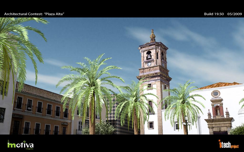 Nuestra entrada para el architectural Contest  tiempo real -screenshot_4.jpg