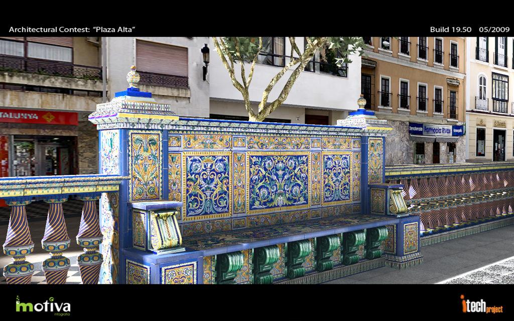 Nuestra entrada para el architectural Contest  tiempo real -screenshot_3.jpg