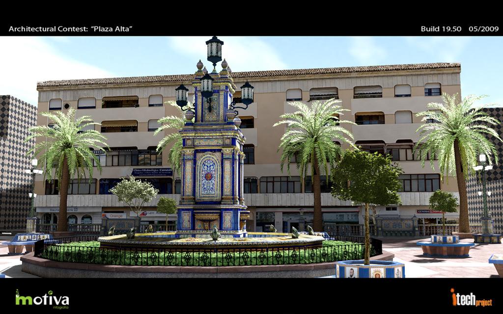 Nuestra entrada para el architectural Contest  tiempo real -screenshot_1.jpg