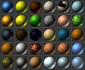 Primera actividad de texturizado: materiales procedurales-shaders.jpg