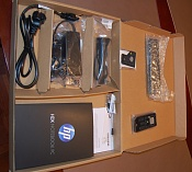 Vendo HP HDX16 -1060 -accesorios.jpg
