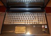 Vendo HP HDX16 -1060 -teclado.jpg