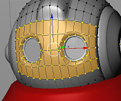 Texturing and rendering the robot-papero-texture_01.png