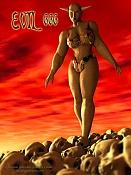 Evil666: Cuanto mas malas, mas me gustan -evil666.jpg