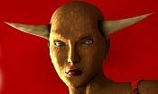Evil666: Cuanto mas malas, mas me gustan -evil666facedetail.jpg