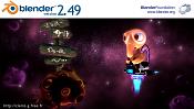 Blender 2.49 :: Release y avances-splash_template_2.49_1.png