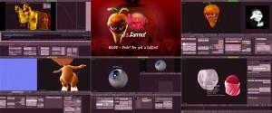 Venom's Lab  - Training DVD-venomslab_capture_01-300x125.jpg