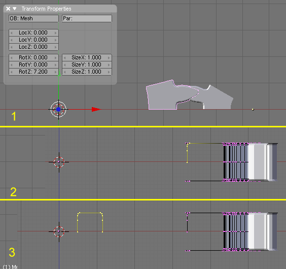 Using Blender Mech anical Gears -  Script-image005.png
