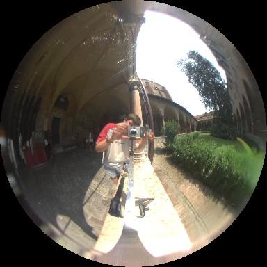 GI and HDR lighting in Yafray-hdrsample.jpg