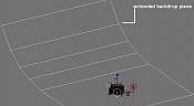 GI and HDR lighting in Yafray-scene_setup2.jpg