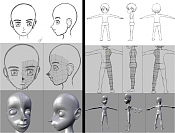 Character design 2d sketch to 3D-image008.png