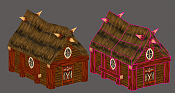Preparing a model Low Poly for UV Mapping-example1.png