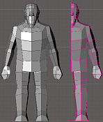 Preparing a model Low Poly for UV Mapping-example3.png