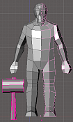 Preparing a model Low Poly for UV Mapping-example5.png