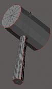 Preparing a model Low Poly for UV Mapping-example11.png