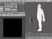 Preparing a model Low Poly for UV Mapping-interface.png