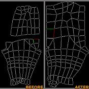 Preparing a model Low Poly for UV Mapping-example19.png