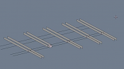 From 2D CaD to 3D Blender-t-extrude-col.png