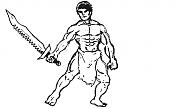 sketchs y algunos dibujos a tableta rapidos-samurai.png