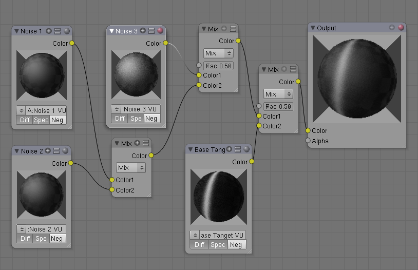 Textured Metal Shaders for Industrial Design-material_tree.png